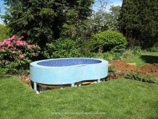 Hot Tub Installation