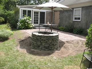 Outdoor Fireplace, Outdoor Fire Pits, Wood Burning Outdoor Fire Pits