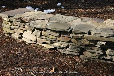 Click to view album: Stone Wall Repair