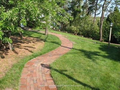 Click to view album: Brick Walks