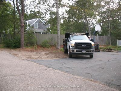 Click to view album: Driveway Replacement