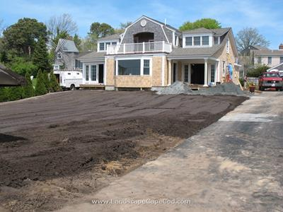 Click to view album: Driveway Drainage System