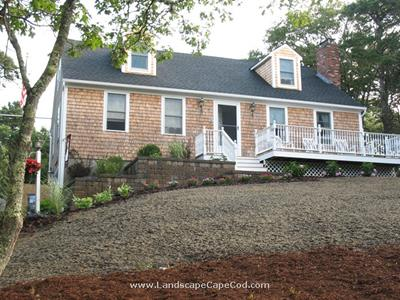 Click to view album: Retaining Wall Construction