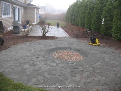 Click to view album: Firepit