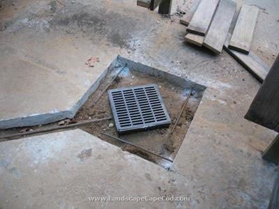 Click to view album: Shower Drain