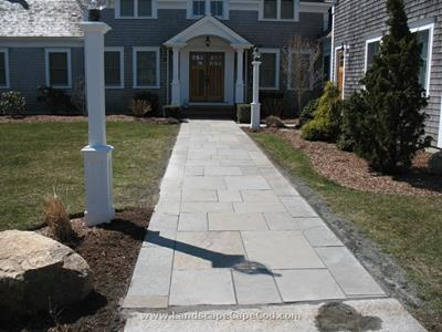 Click to view album: Bluestone Walks and Patios