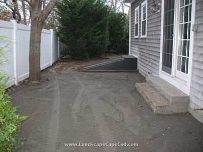 Click to view album: Harwich Port Paver Patio